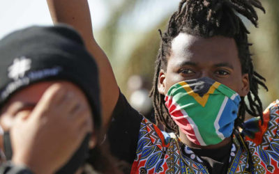 Open Letter to Dr. Zweli Lawrence Mkhize: Stop Mask Mandates